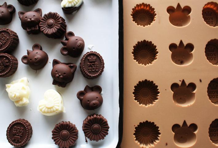 高級チョコレートのような・・・!_d0351435_12120176.jpg