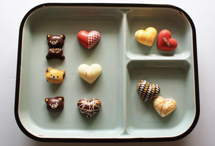 高級チョコレートのような・・・!_d0351435_12190499.jpg