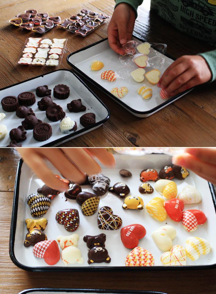 高級チョコレートのような・・・!_d0351435_12212065.jpg