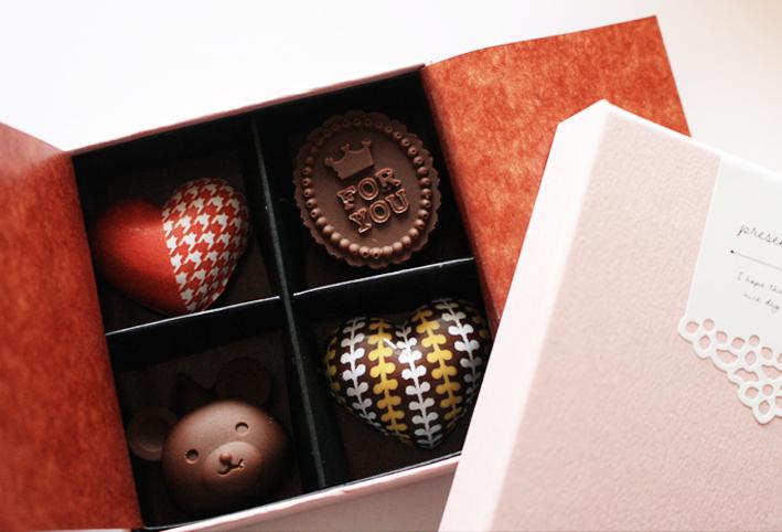 高級チョコレートのような・・・!_d0351435_12290849.jpg