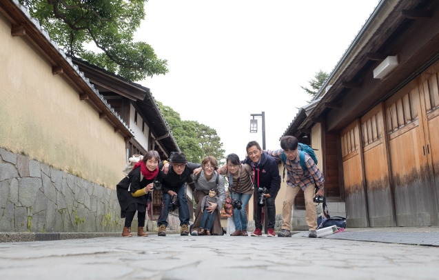 キラク写真教室 秋の金沢 撮影会④ 金沢いろいろ_e0369736_10025288.jpg