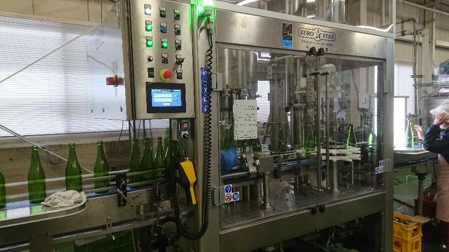 瓶詰め工場の新築建て..._d0174738_11072245.jpg