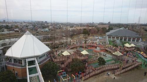 農業文化園・戸田川緑地へ行ってきました♪_f0373339_13534214.jpg