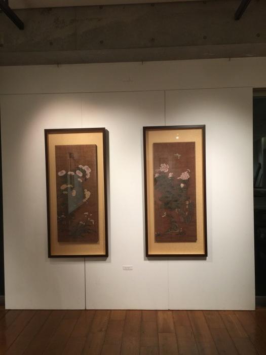 渡谷圭子日本画展_e0255740_01525439.jpeg