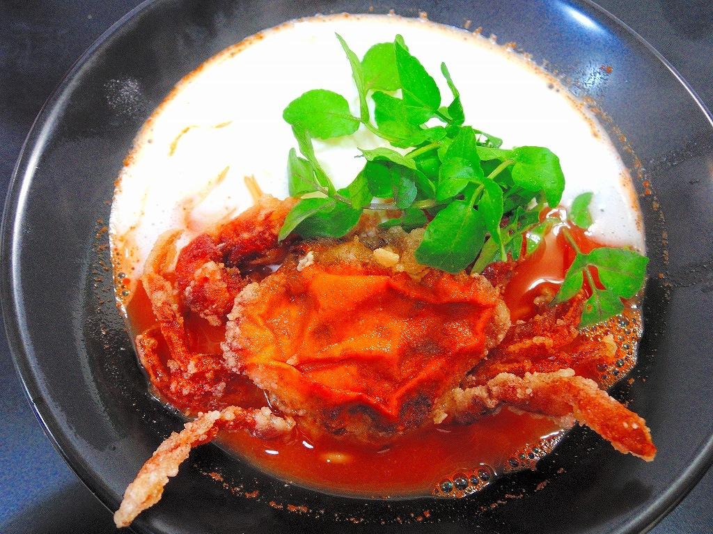 自家製麺 SHIN(新)@反町_a0384046_00190515.jpg