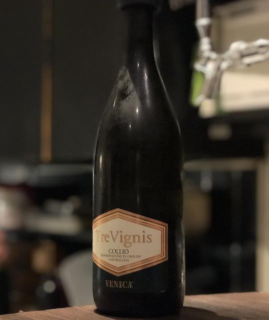 本日のグラスワイン&もろもろ_a0114049_14320017.jpg