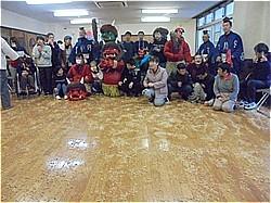 三嶋大社節分祭 福祉施設訪問_c0087349_04493310.jpg