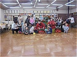 三嶋大社節分祭 福祉施設訪問_c0087349_04493921.jpg