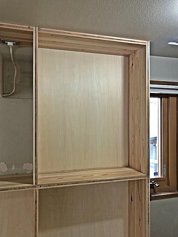 事務所の改修工事_c0019551_07573043.jpg