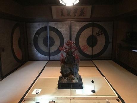 京都伝統産業青年会展・輪違屋・傘の間・紅葉の間。_f0181251_18120561.jpg