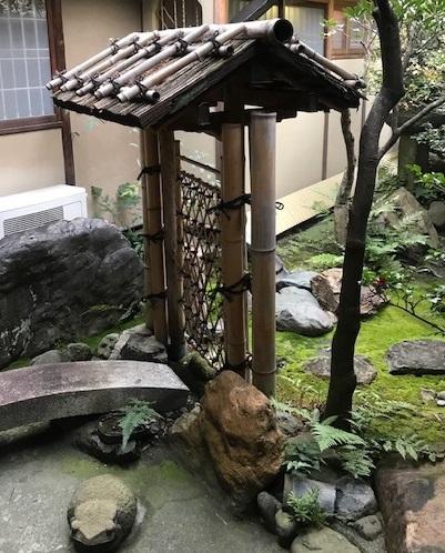京都伝統産業青年会展・輪違屋・傘の間・紅葉の間。_f0181251_18423235.jpg