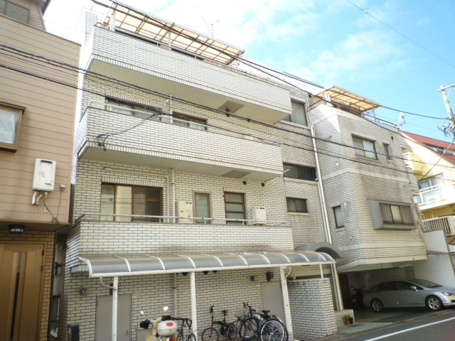 おすすめ賃貸マンション☆_b0246953_15440630.jpg