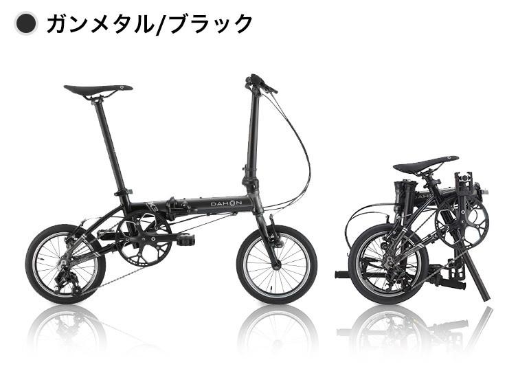2020年モデル DAHON K3 全色在庫あり_e0188759_13013236.jpg