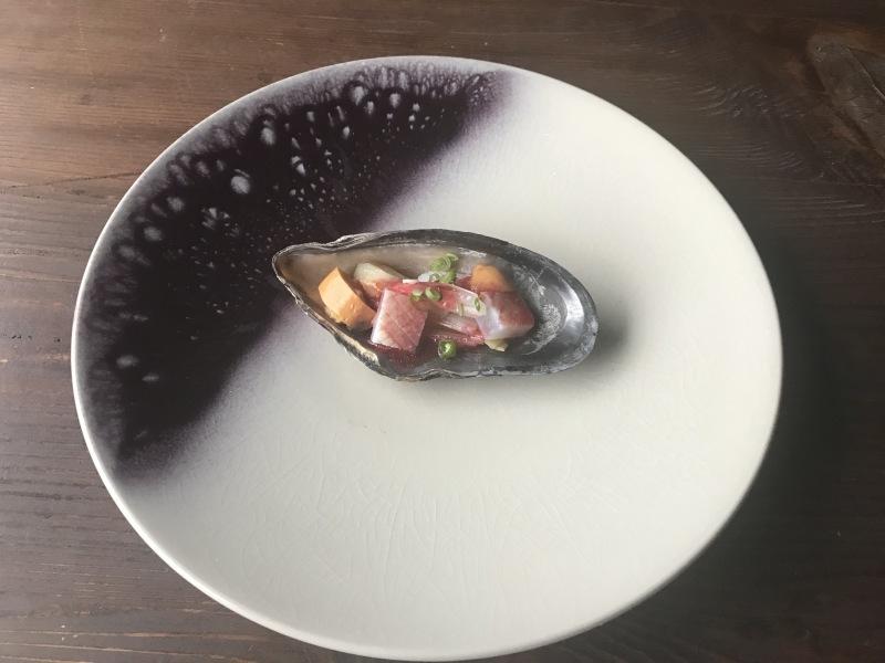 1月の料理「長ネギとフランボワーズ」_d0177560_14393277.jpeg