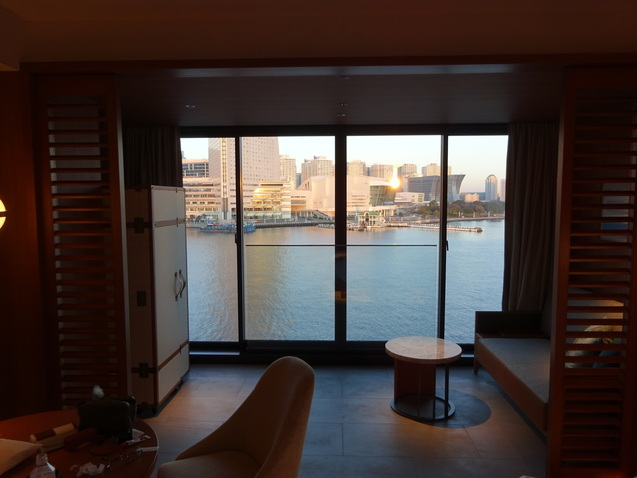 インターコンチネンタル横浜Pier 8 (3)_b0405262_21422688.jpg