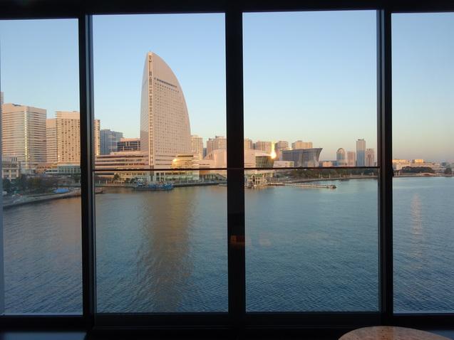 インターコンチネンタル横浜Pier 8 (3)_b0405262_21424429.jpg