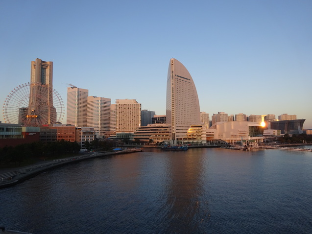 インターコンチネンタル横浜Pier 8 (3)_b0405262_21434292.jpg
