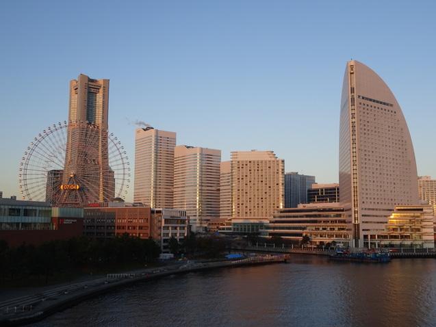 インターコンチネンタル横浜Pier 8 (3)_b0405262_21435876.jpg