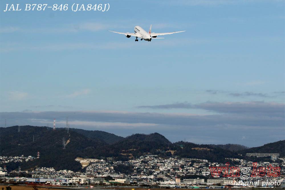 '20年 伊丹空港レポート・・・JAL/JA846J_f0352866_233759100.jpg