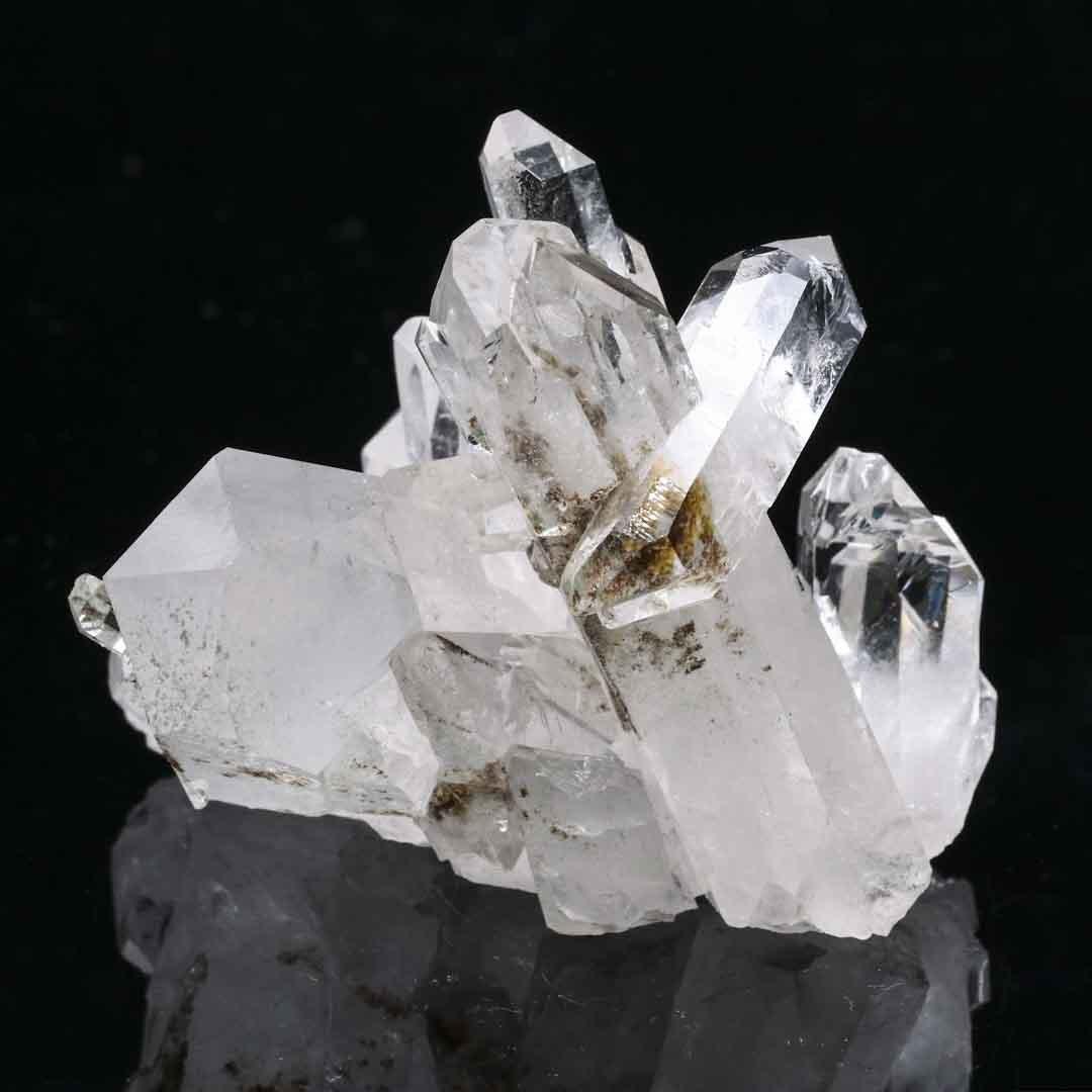 水晶クラスター ブラジル・トマスゴンサガ産_d0303974_09254472.jpg