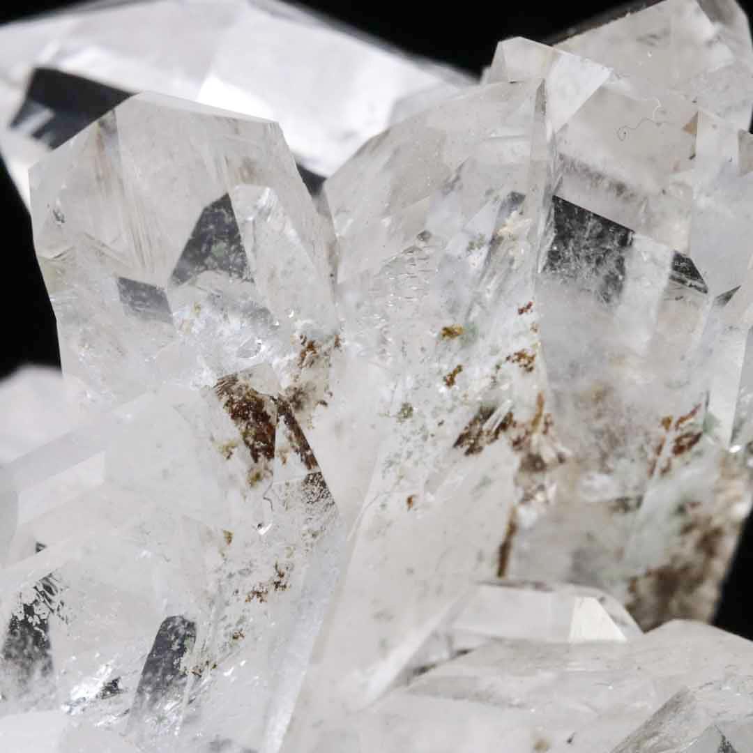 水晶クラスター ブラジル・トマスゴンサガ産_d0303974_09441633.jpg