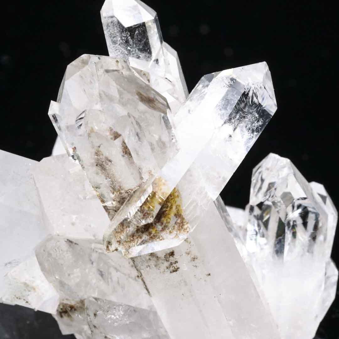 水晶クラスター ブラジル・トマスゴンサガ産_d0303974_09444803.jpg