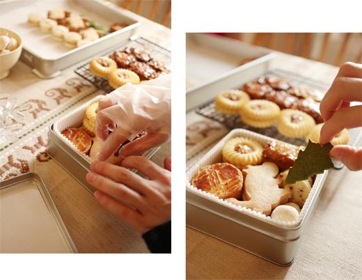 かわいいクッキー缶をつくろう_d0157677_14434230.jpg