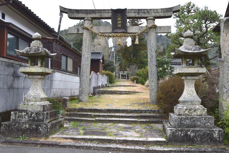 防府・山口のぶらり旅 ・・・「弾除け神社」と呼ばれた三坂神社_d0061579_15524659.jpg