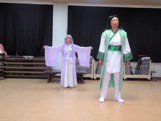 劇団KCM2020 2月公演「MAHOROBA~遥かなる大和の旅~_b0326483_21542660.jpg