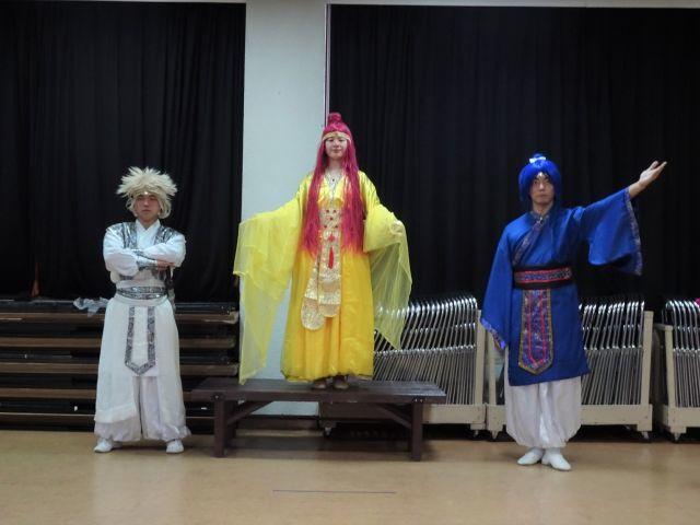 劇団KCM2020 2月公演「MAHOROBA~遥かなる大和の旅~_b0326483_21543245.jpg
