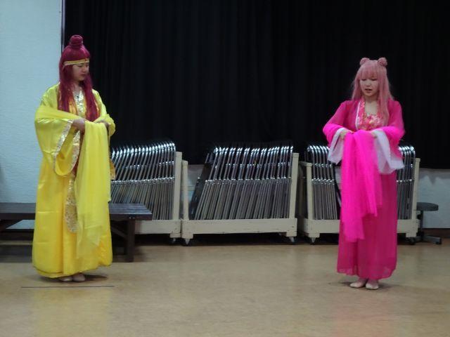 劇団KCM2020 2月公演「MAHOROBA~遥かなる大和の旅~_b0326483_21544829.jpg