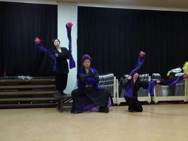 劇団KCM2020 2月公演「MAHOROBA~遥かなる大和の旅~_b0326483_21555893.jpg