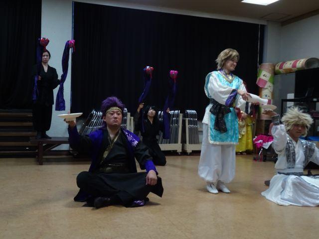 劇団KCM2020 2月公演「MAHOROBA~遥かなる大和の旅~_b0326483_21560122.jpg