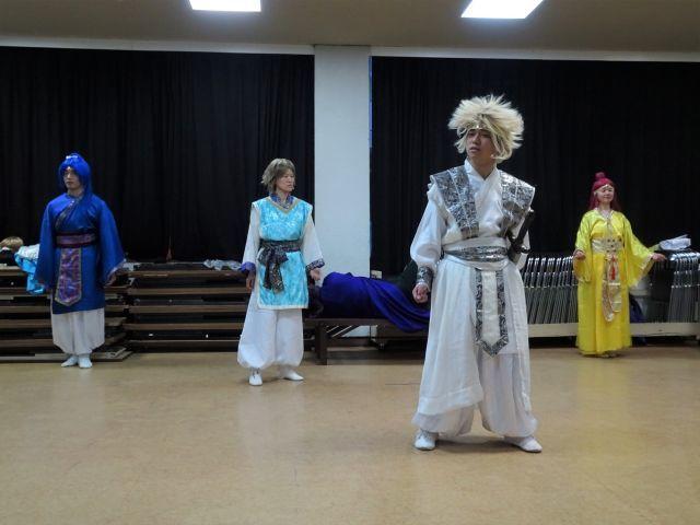 劇団KCM2020 2月公演「MAHOROBA~遥かなる大和の旅~_b0326483_21560731.jpg