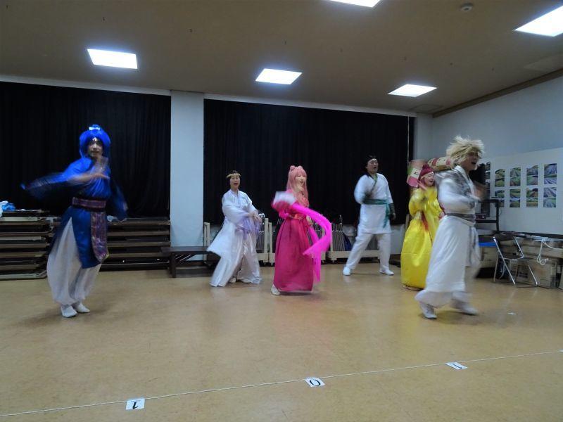 劇団KCM2020 2月公演「MAHOROBA~遥かなる大和の旅~_b0326483_21561450.jpg