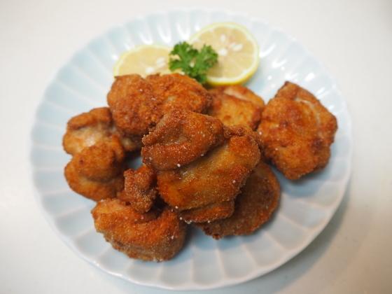 濃い味いか豆腐_a0258686_08062613.jpg