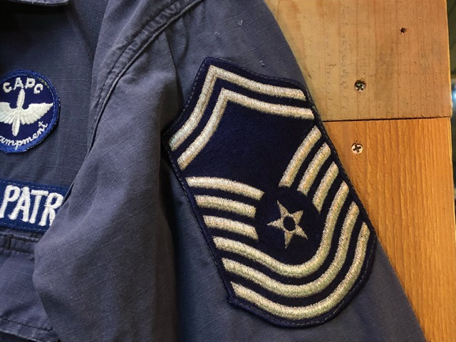 2月1日(土)マグネッツ大阪店スーペリア入荷!!#1 U.S.Military Part1編! AirForce & Army!!_c0078587_1723481.jpg