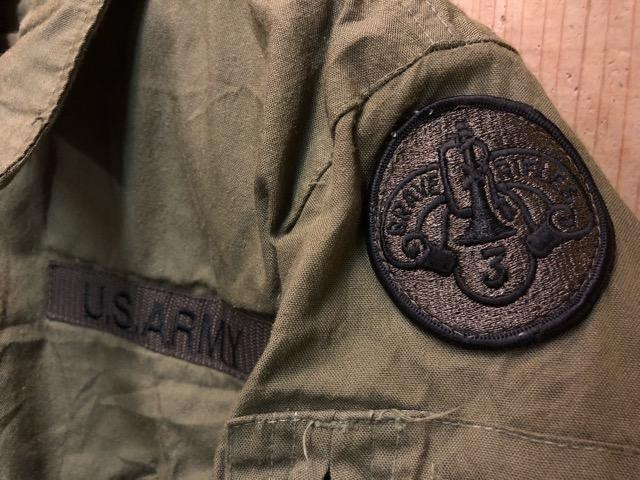 2月1日(土)マグネッツ大阪店スーペリア入荷!!#1 U.S.Military Part1編! AirForce & Army!!_c0078587_17425019.jpg