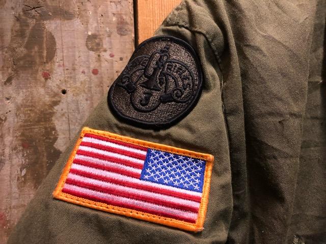 2月1日(土)マグネッツ大阪店スーペリア入荷!!#1 U.S.Military Part1編! AirForce & Army!!_c0078587_1743031.jpg