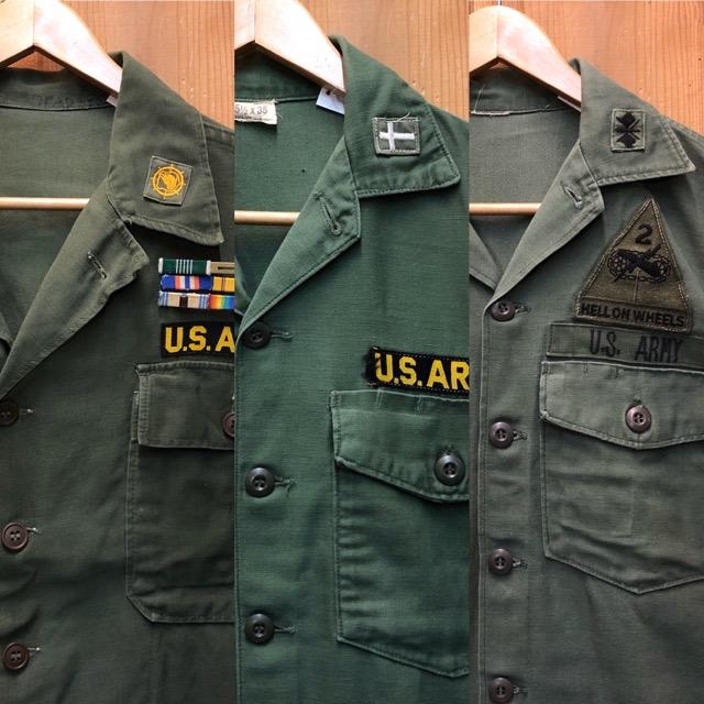 2月1日(土)マグネッツ大阪店スーペリア入荷!!#1 U.S.Military Part1編! AirForce & Army!!_c0078587_1745487.jpg