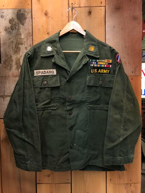 2月1日(土)マグネッツ大阪店スーペリア入荷!!#1 U.S.Military Part1編! AirForce & Army!!_c0078587_17575584.jpg