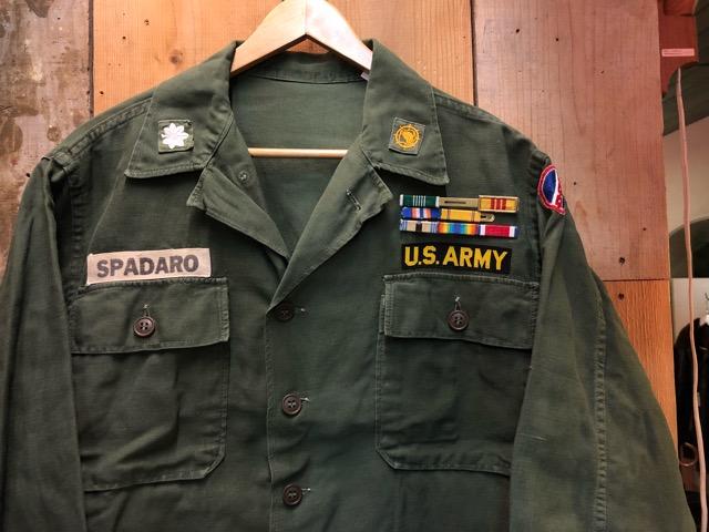 2月1日(土)マグネッツ大阪店スーペリア入荷!!#1 U.S.Military Part1編! AirForce & Army!!_c0078587_17582094.jpg