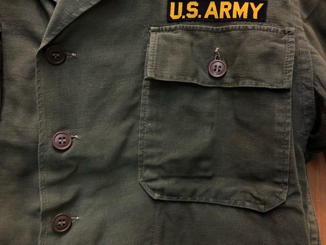 2月1日(土)マグネッツ大阪店スーペリア入荷!!#1 U.S.Military Part1編! AirForce & Army!!_c0078587_180026.jpg