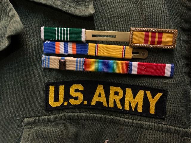 2月1日(土)マグネッツ大阪店スーペリア入荷!!#1 U.S.Military Part1編! AirForce & Army!!_c0078587_1802147.jpg