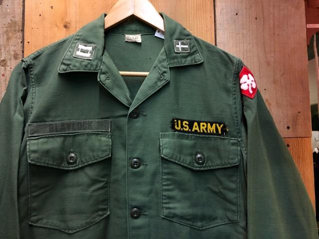 2月1日(土)マグネッツ大阪店スーペリア入荷!!#1 U.S.Military Part1編! AirForce & Army!!_c0078587_1813856.jpg