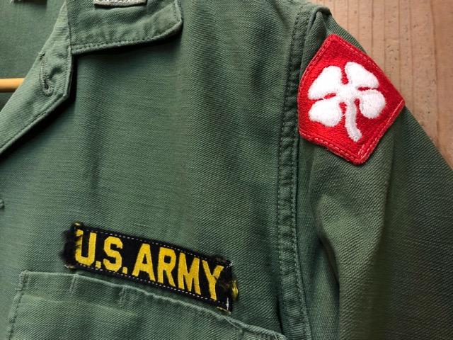 2月1日(土)マグネッツ大阪店スーペリア入荷!!#1 U.S.Military Part1編! AirForce & Army!!_c0078587_1822053.jpg