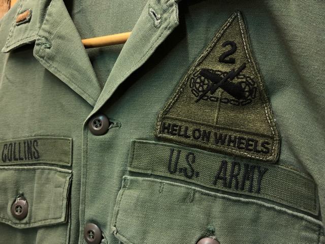 2月1日(土)マグネッツ大阪店スーペリア入荷!!#1 U.S.Military Part1編! AirForce & Army!!_c0078587_1841586.jpg