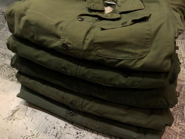 2月1日(土)マグネッツ大阪店スーペリア入荷!!#2 U.S.Military Part2編! Navy & Coat!!_c0078587_18425822.jpg