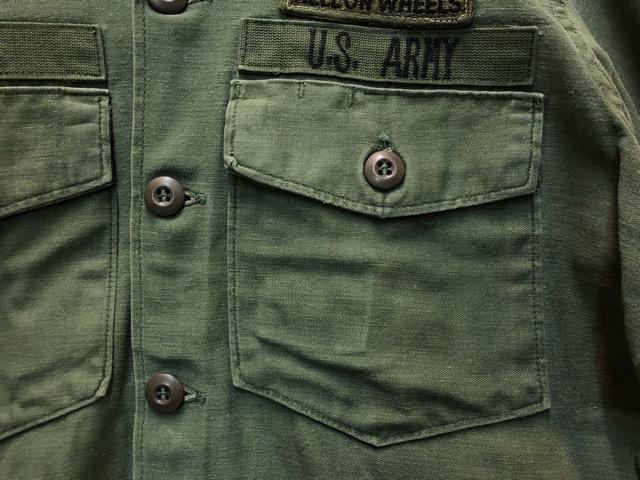 2月1日(土)マグネッツ大阪店スーペリア入荷!!#1 U.S.Military Part1編! AirForce & Army!!_c0078587_1842614.jpg