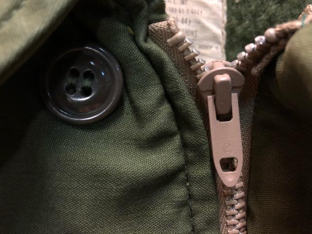 2月1日(土)マグネッツ大阪店スーペリア入荷!!#2 U.S.Military Part2編! Navy & Coat!!_c0078587_1844653.jpg